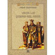 Viata lui Stefan Cel Mare (Mihail Sadoveanu)
