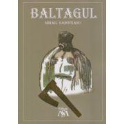 Baltagul (Mihail Sadoveanu)