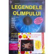 Legendele Olimpului vol. 1