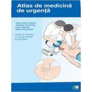 Atlas de medicina de urgenta