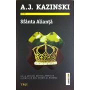 Sfanta Alianta (A. J. Kazinski)