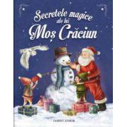 Secretele magice ale lui Mos Craciun