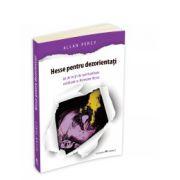Hesse pentru dezorientati - 66 lectii de spiritualitate cotidiana cu Hermann Hesse
