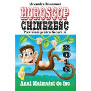Horoscop chinezesc 2016. Previziuni pentru fiecare zi