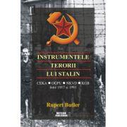 Instrumentele terorii lui Stalin