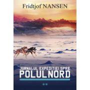 Jurnalul expeditiei spre Polul Nord, vol. 2