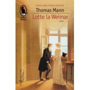 Lotte la Weimar (Thomas Mann)