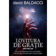 Lovitura de gratie (David Baldacci)