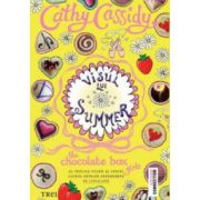 Visul lui Summer (Cathy Cassidy)