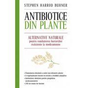 Antibiotice din plante (Format mare)