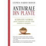Antivirale din plante (Harrod Buhner)