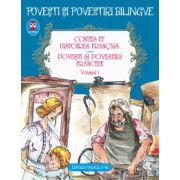 Contes et histoires francais. Povesti si povestiri franceze, vol. 1