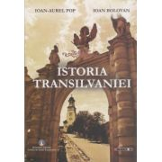 Istoria Transilvaniei (Ioan-Aurel Pop)