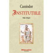Institutiile (Cassiodor)