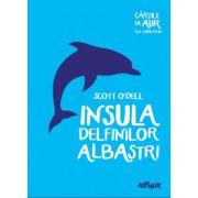 Insula delfinilor albastri
