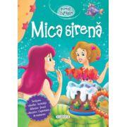 Povesti Indragite - Mica Sirena