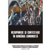 Nesupunere si contestare in Romania comunista
