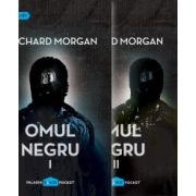 Omul negru, 2 volume