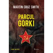 Parcul Gorki (Martin Cruz Smith)