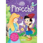 Povesti Indragite - Pinocchio