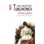 Prima iubire (I. S. Turgheniev)