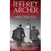 Primul intre egali (Jeffrey Archer)