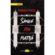 Sange din piatra (Frances Fyfield)