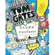 Tom Gates - Scuze excelente (si alte lucruri minunate) Vol. 2