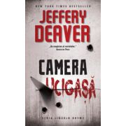Camera ucigasa (Jeffery Deaver)