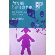 Preventia inainte de toate
