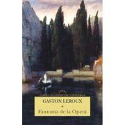 Fantoma de la Opera (Gaston Leroux)
