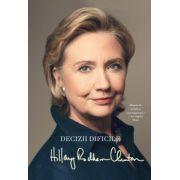 Decizii dificile (Hillary Rodham Clinton)