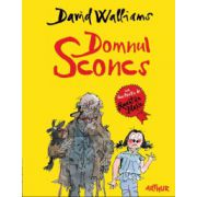 Domnul Sconcs (David Walliams)