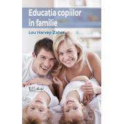 Educatia copiilor in familie