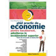 Ghid practic de Economie pentru Bacalaureat 2016