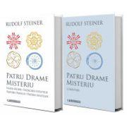 Patru Drame Misteriu (2 vol)