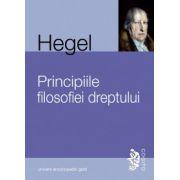 Principiile filosofiei dreptului (Hegel)