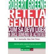 Reteta geniului - Cum sa devii lider in orice domeniu de activitate
