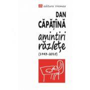 Amintiri razlete (1943-2015) - Desene de Dan Perjovschi
