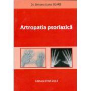 Artropatia psoriazica - Simona Liana Soare