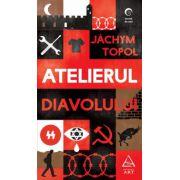 Atelierul Diavolului (Jachym Topol)
