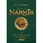 Cronicile din Narnia II - Leul, Vrajitoarea si dulapul
