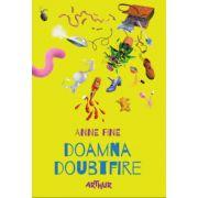 Doamna Doubtfire - Anne Fine