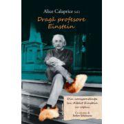 Draga profesore Einstein (Alice Calaprice)