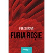 Furia Rosie (Pierce Brown)