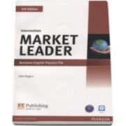 Market Leader Intermediate 3rd Edition Intermediate, Business English Practice File (B1 with Audio CD)