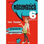Matematica 2000 INITIERE 2015-2016 algebra, geometrie clasa a VI-a partea 2