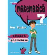 Matematica 2000 INITIERE 2015-2016 algebra, geometrie clasa a VII-a partea 2