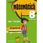 Matematica 2000 INITIERE 2015-2016 algebra, geometrie clasa a VIII-a partea 2