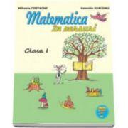 Matematica in versuri - Clasa I
